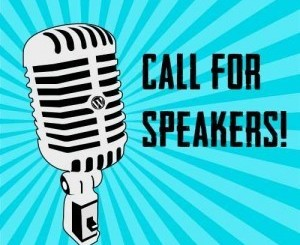 Call for Presenters (Seasonal Lecture Series)