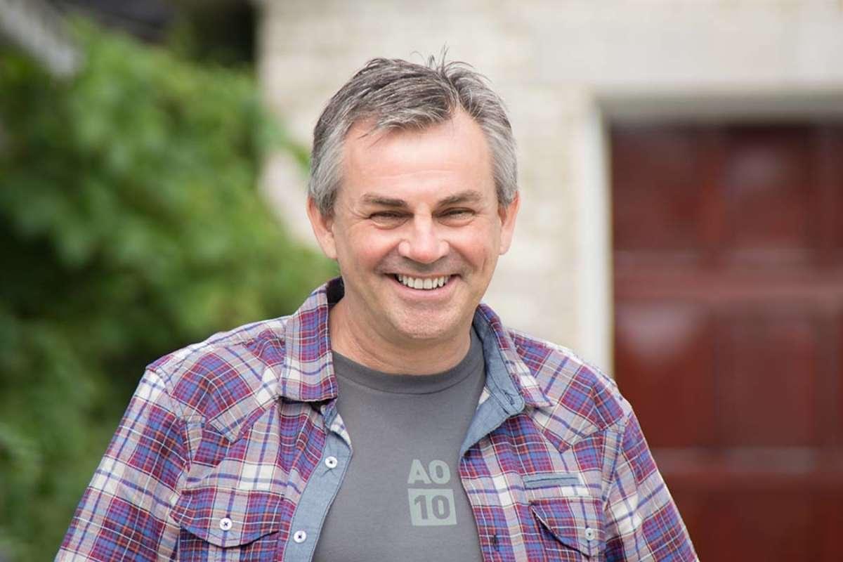 Phil Kirkham
